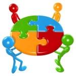 Gra terenowa –  koncepcja na  integrację